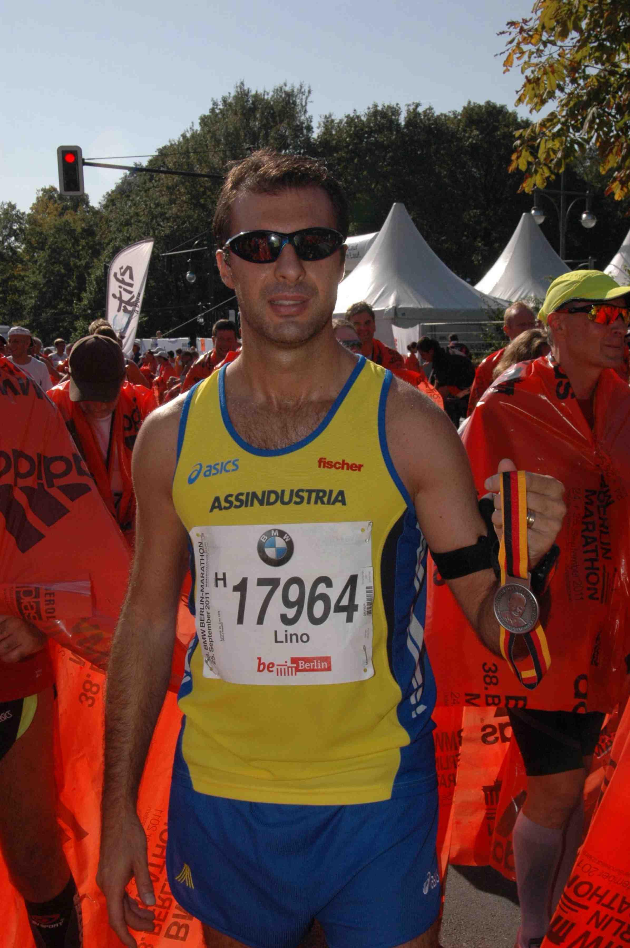 Maratona Lino