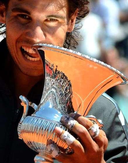 """Riflessioni di Armando Pintus su : Cosa permette a un tennista di vincere la """"sua"""" partita?"""