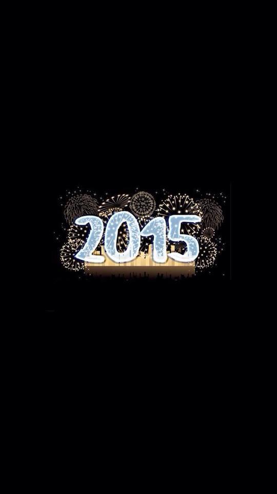 Abbi un 2015 pieno di grandi soddisfazioni nella Vita e nello Sport
