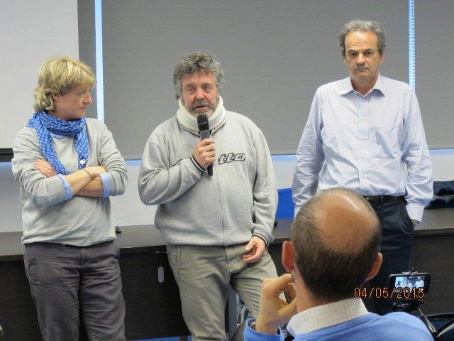 Conferenza al CONI: quando fare Coaching, quando Coaching Psicologico e quando Psicoterapia breve con gli sportivi?