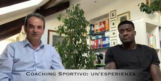Testimonianza di Abass Awudu Abass sul Coaching Sportivo nel Basket