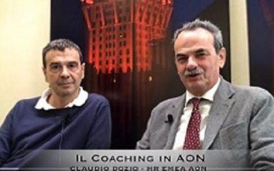 L'utilizzo del Business Coaching in AON