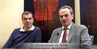 L'utilizzo del Business Coaching in AON: racconto di un'esperienza